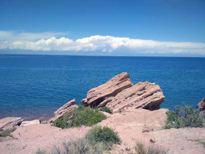 Об озере Иссык-Куль
