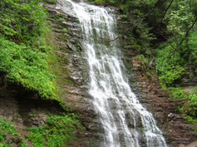 Водопад Жети-Огуз
